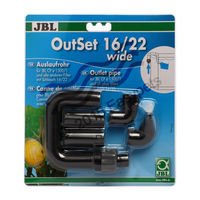 JBL Outset Cleaning Equipment 16/22 wide
