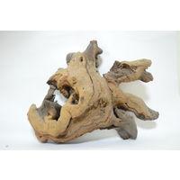 Easypets Decoration Driftwood Mopany Wood Style 2