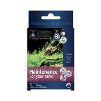 Aquarium Systems MAINTENANCE FRESH WATER