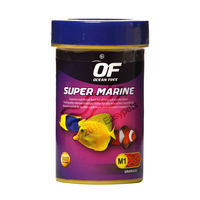 Ocean Free Super Marine Fish Food (40 Grams)
