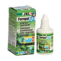 JBL Ferropol 24 Plant Fertilizers (50 Milli Litre)