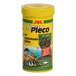 JBL Novopleco Fish Food (133 Grams) - Herbivour Food Tablet