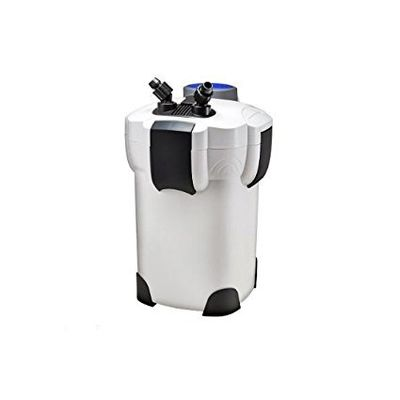 SunSun HW 304B External filter Canister Filter Outside Filter With Media