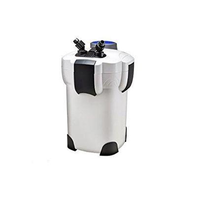 Sunsun HW 303B External filter Canister Filter Outside Filter With Media