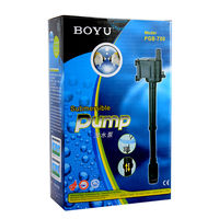 Boyu Submersible Pump PGB-750