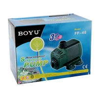 Boyu Surpasser submersible pump FP-48