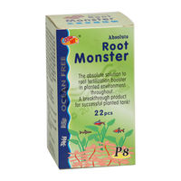 Ocean Free Absolute Root Monster P8 Fertilizer (22 Pieces)