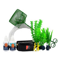 SUNSUN Aquarium Starters Kit