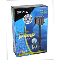 Boyu Submersible pump PGB-1500