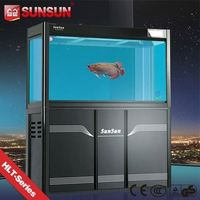 Sunsun HLT 1218 Large Aquarium Tank