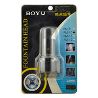 Boyu Fountain Head PM-10