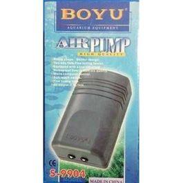 Boyu Air Pump S-9904