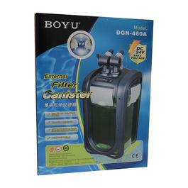 BOYU DGN-460A External filter / Canister Filter / Outside Filter