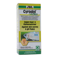 JBL GYRODOL PLUS 250 - Fish Treatment 100 ml