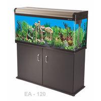 Boyu Large aquarium Fish Tank EA-120, tank