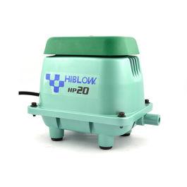 Takatsuki Japan Hi Blow HP - 20 Air Pump