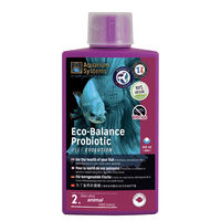 Aquarium Systems Eco-Balance Probiotic For Fresh Water 250ML