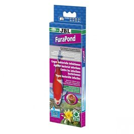 JBL Furapond Pond Medication