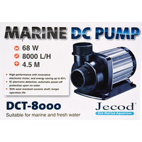 Jebao / Jecod Marine DC pump DCT-8000