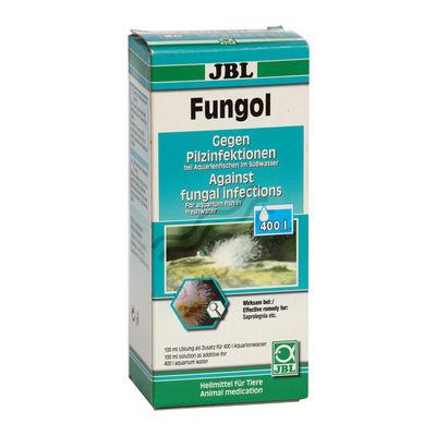 JBL Fungol (100 Milli Litre) - Fungus Treatment