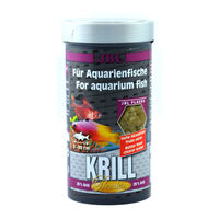 JBL Krill Premium Food Flakes (40 Grams) 250 ml