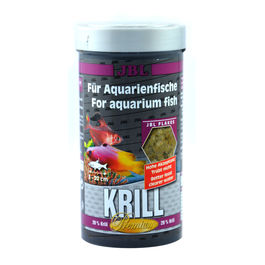 JBL Krill Premium Food Flakes (40 Grams) 250 ml