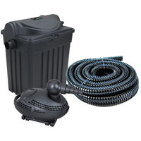 Boyu Garden Pond Filter YT-9000