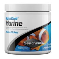 Seachem NutriDiet Marine Flakes FISH FOOD 30GR