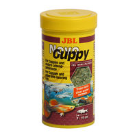 JBL Novoguppy Fish Food (50 Grams)