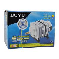 Boyu Electromagnetic Air Compressor ACQ-001