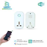 Swift Wifi Smart Plug Timer, 16a