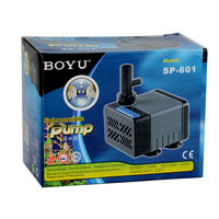 Boyu Submersible Pump SP-601
