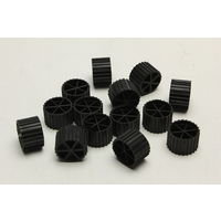 MBBR Plastic Media for Filters, 1 litre