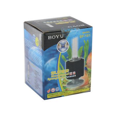 BOYU Biochemical Sponge Filter SF-101
