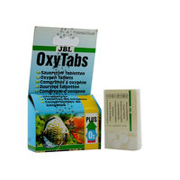 JBL Oxytab (50 Tablets) - Enhance Oxygen