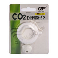 Ocean Free CO2 Disc Diffuser 2 (4.75 Centimetre)