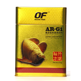 Ocean Free AR-G1 Fish Food, 250 grams