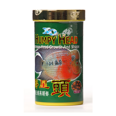 Ocean Free Xo Humpy Head Fish Food (100 Grams)