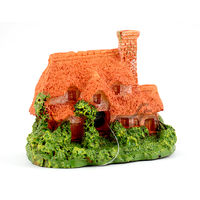 Boyu Aquarium Decoration CW-174(HOUSE)
