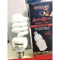 Ocean Free Reptail pro Amphibeam Desert Lamp 10 UVB 26W