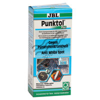 JBL Punktol Plus 125 Fish Treatment (100 Milli Litre)