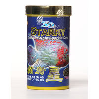 Ocean Free Xo Starry Fish Food (100 Grams)