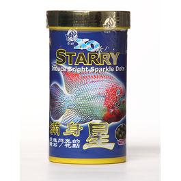 Ocean Free Xo Starry Fish Food (100 Grams)