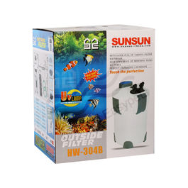 SunSun HW - 304B External filter / Canister Filter / Outside Filter