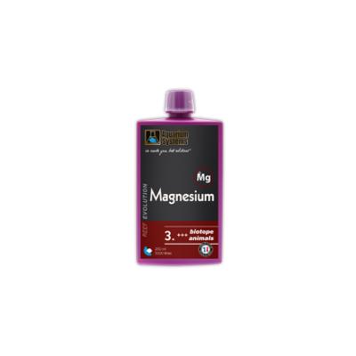Aquarium Systems Magnesium Treatment (250 Milli Litre)