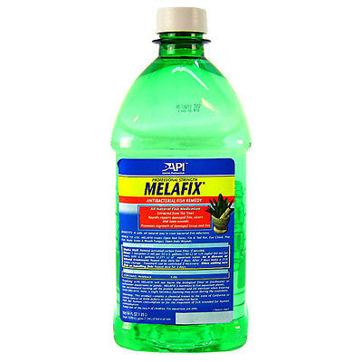 API Melafix Fish Treatment (1.9 Litres)