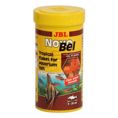 JBL Novobel Fish Food (45 Grams)