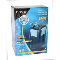 Boyu FEF-280 External filter / Canister Filter / Outside Filter