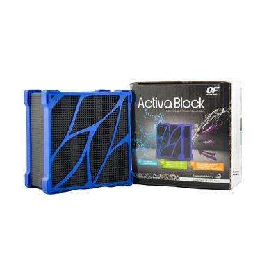Ocean Free Activa Block - Filter media, 500g