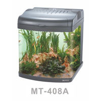 BOYU Mini Aquarium MT-408A